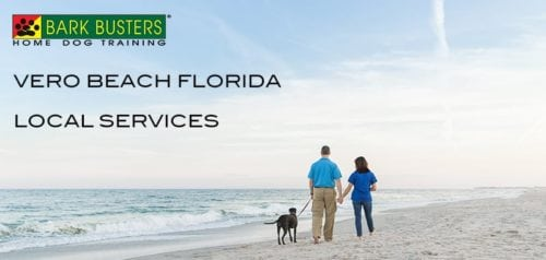 Bark Busters Vero Beach Dog Training